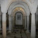 Gravedona cripta s Antonio