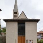 LIVO Preghena chiesa sANTONIO